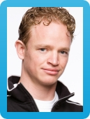 David Bakker, personal trainer in Helmond