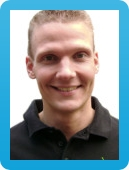 Pierre Antonissen, personal trainer in Turnhout