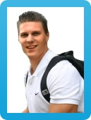 Jan Loogman, personal trainer in Heemstede