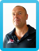Marc Heijungs, personal trainer in Amstelveen