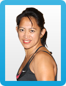 Debora Welffer, personal trainer in Breda