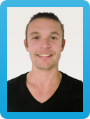 Peter-Jan Kops, personal trainer in Leiden