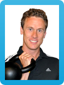 Marco Meuwese, personal trainer in Hoofddorp