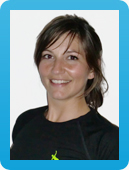 Louise Duif, personal trainer in Rotterdam