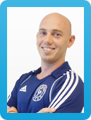 Jasper Jacobs, personal trainer in Breda
