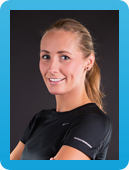 Jessica ter Horst, personal trainer in Velserbroek