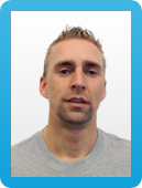 Frank Akkermans, personal trainer in Swifterbant
