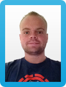 Evert Maris, personal trainer in Haarlem