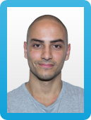 Nayel Ben Ahmed, personal trainer in Arnhem
