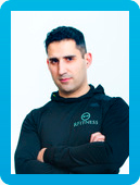 Marco Rodrigues, personal trainer in Delfgauw