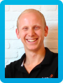 Thomas Canton, personal trainer in Sittard