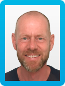 Hans Waterham, personal trainer in Helmond
