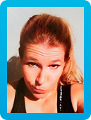 Katrien Verbeiren, personal trainer in Temse