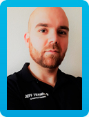 Jeffrey Laterveer, personal trainer in Roosendaal