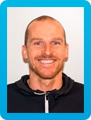 Mark Boer, personal trainer in Breukelen