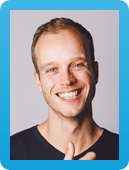 Ron Kuipers, personal trainer in Amsterdam