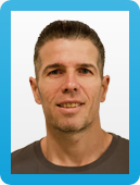 Richard Boender, personal trainer in Hendrik Ido Ambacht