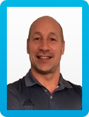 John Essers, personal trainer in Maastricht